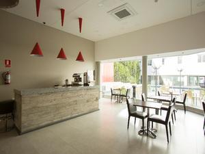 麗晶路蒙得維迪亞酒店(Regency Way Montevideo Hotel)
