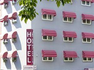 協和盧斯山酒店(Hotel Lousberg)