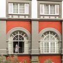 墨西哥城四季酒店(Four Seasons Hotel Mexico City)