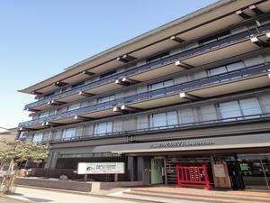 宮島錦水別莊觀光酒店(Miyajima Tourist Hotel Kinsui-Villa)