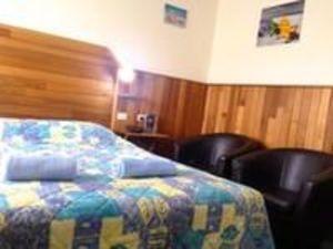 聖雷莫皮里肯汽車旅館(Pelicans Motel San Remo)