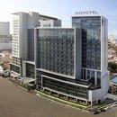 馬六甲諾富特酒店(Novotel Melaka)