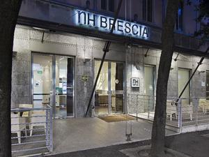 布雷西亞NH酒店(NH Brescia)