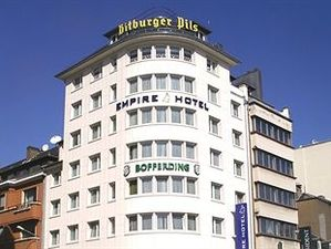 帝國酒店(Hotel Empire)