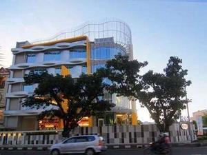 61棉蘭酒店(Hotel 61 Medan)