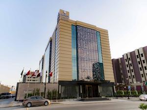 利雅得布雷拉酒店(Braira Hotel Riyadh)