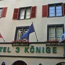 三皇酒店(Hotel Drei Könige)