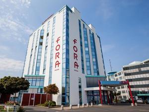 漢諾威弗拉酒店(Fora Hotel Hannover)