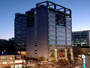 首爾國都最佳西方精品酒店(Best Western Premier Hotel Kukdo Seoul)