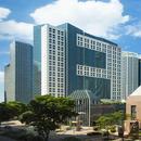新加坡康萊德酒店(Conrad Centennial Singapore)
