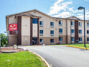 伊克諾拉奇套房旅館(Econo Lodge  Inn & Suites)