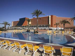羅馬花園萬豪酒店(Rome Marriott Park Hotel)