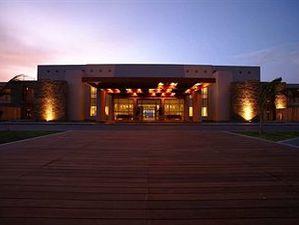 秘魯帕拉卡斯希爾頓逸林酒店(DoubleTree by Hilton Resort Perú Paracas)
