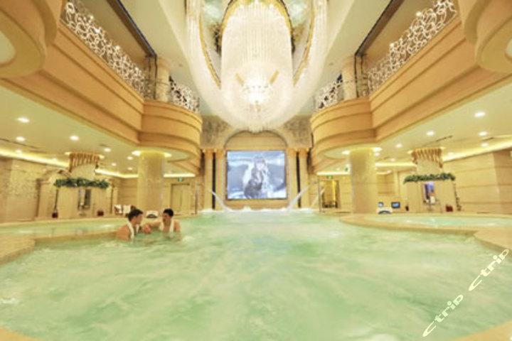 维景大酒店威尼斯水城