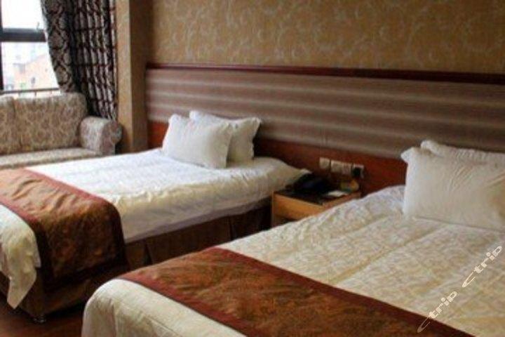 广安金梅国际酒店(普通标间)
