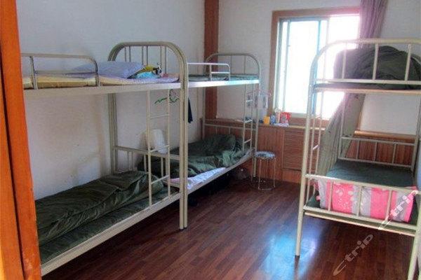 西安西遇大学生求职公寓(男生六人间-1床位-3晚)图片