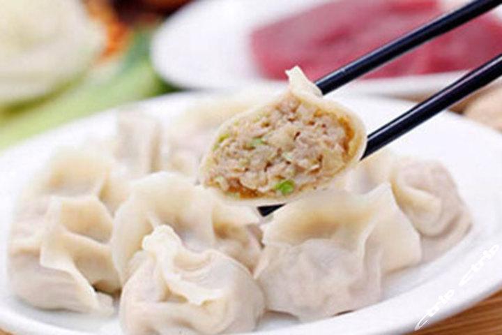 梦见饺子被别人吃了
