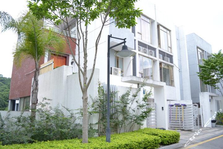 廣州從化富力溫泉度假別墅-八房兩廳別墅