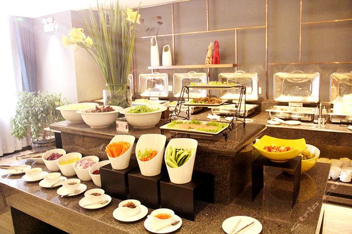 和颐酒店-自助早餐