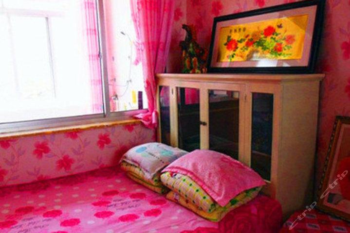 蓬莱家和渔家公寓(大床房/双床房)