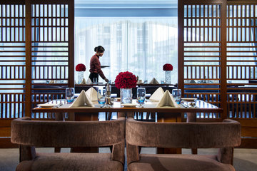 琶洲乌镇团购展中心附近附近美食国际,广州东攻略栅广州美食图片