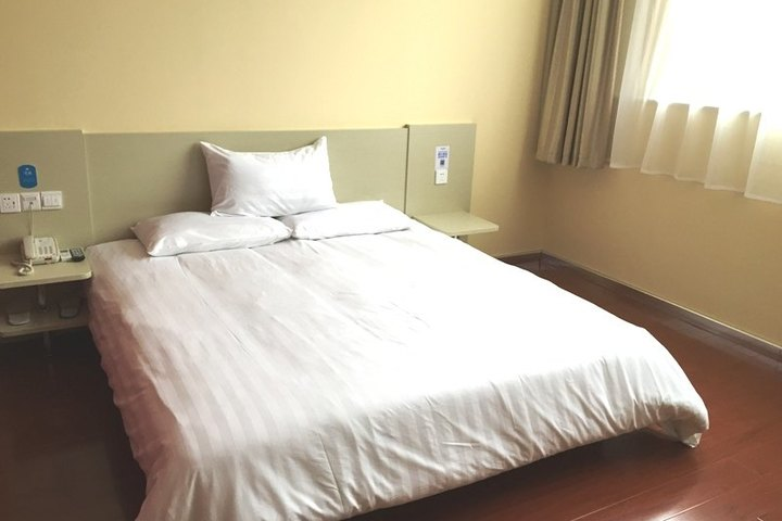 【汉庭酒店(上海野生动物园店)团购】汉庭酒店