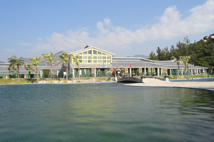 台山那琴半岛酒店