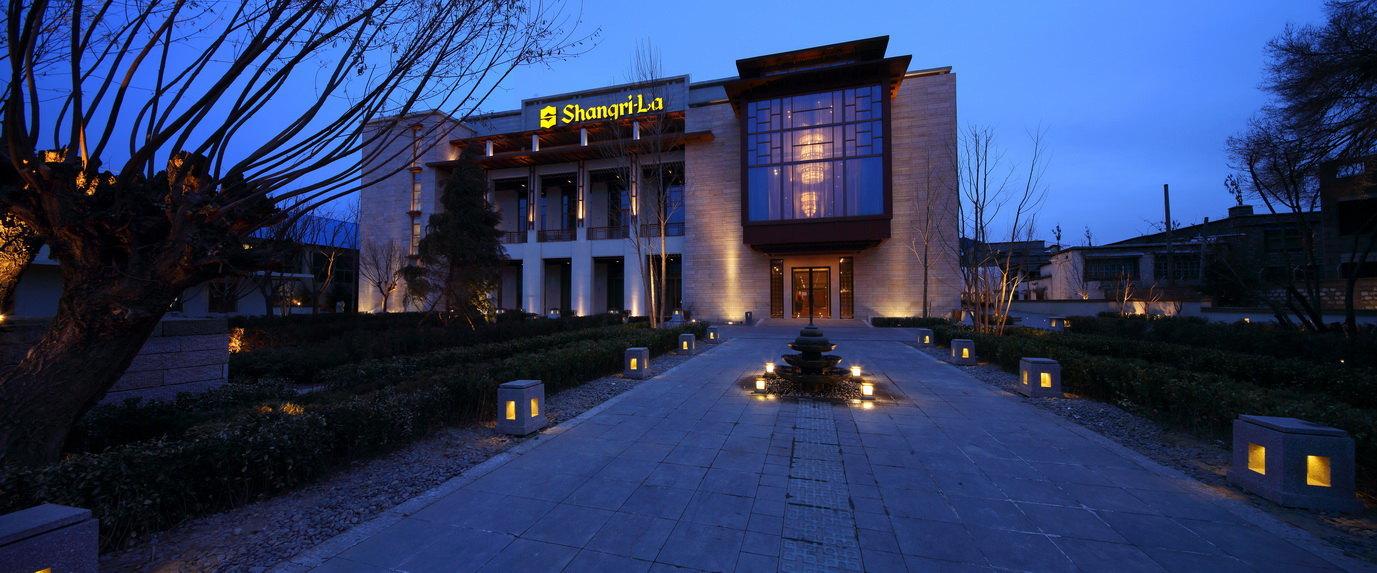 拉萨香格里拉大酒店-超豪华客房