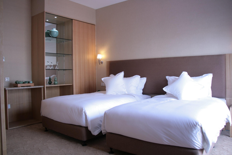 背景墙 房间 家居 酒店 设计 卧室 卧室装修 现代 装修 2816_1880图片
