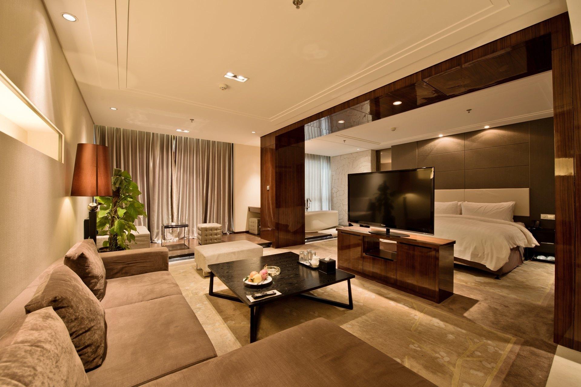 160平方套房装修设计