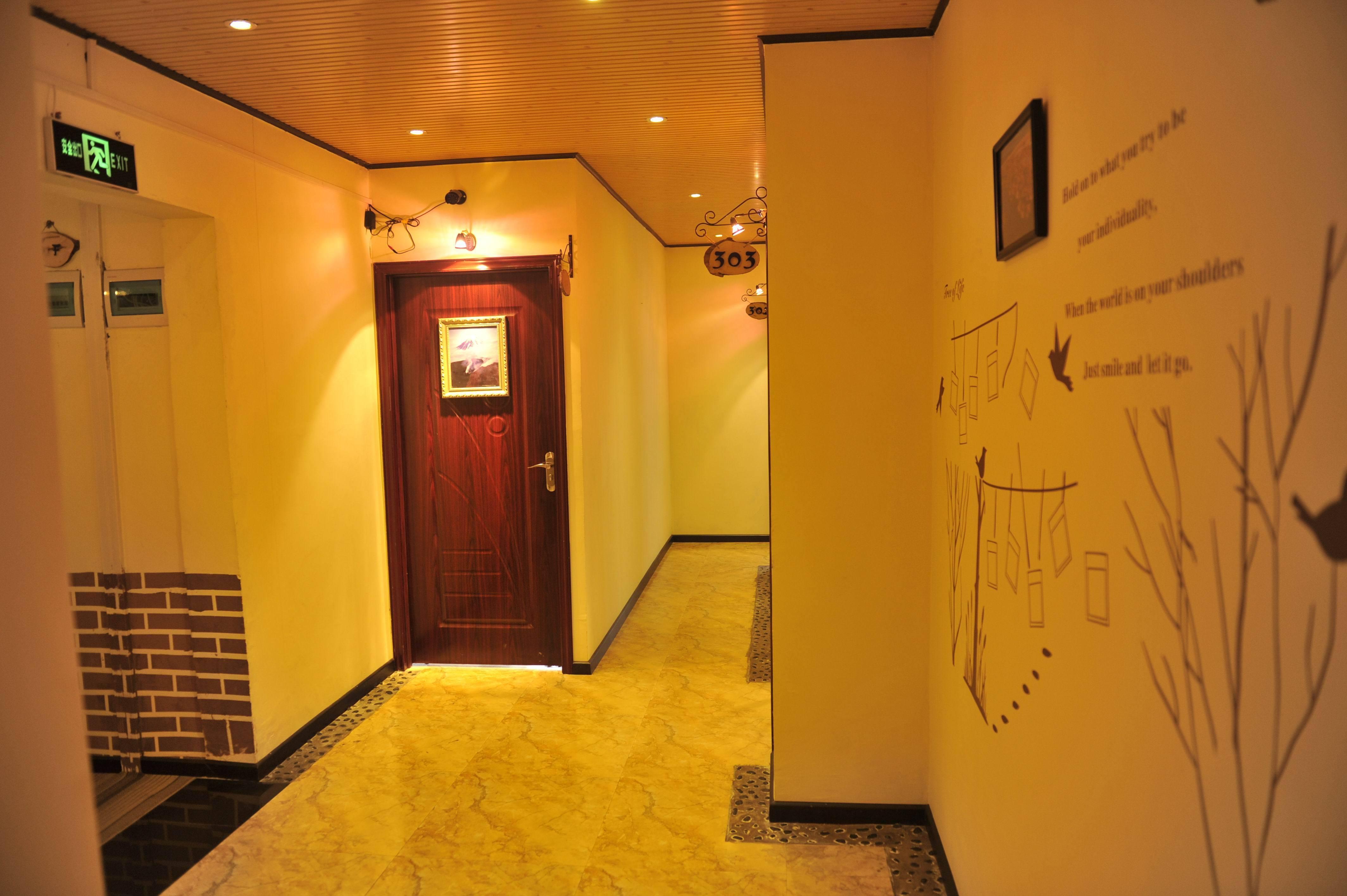 武隆仙女山阿卡贝拉酒店(单间/标准间)