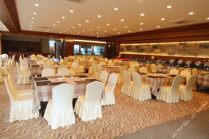 丽江金恒国际大酒店—餐厅图片