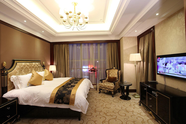 上海蓝天宾馆-行政套房
