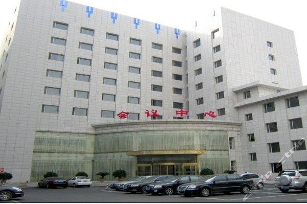 山西人大会议中心-普通大床间(内宾)[含早]团购