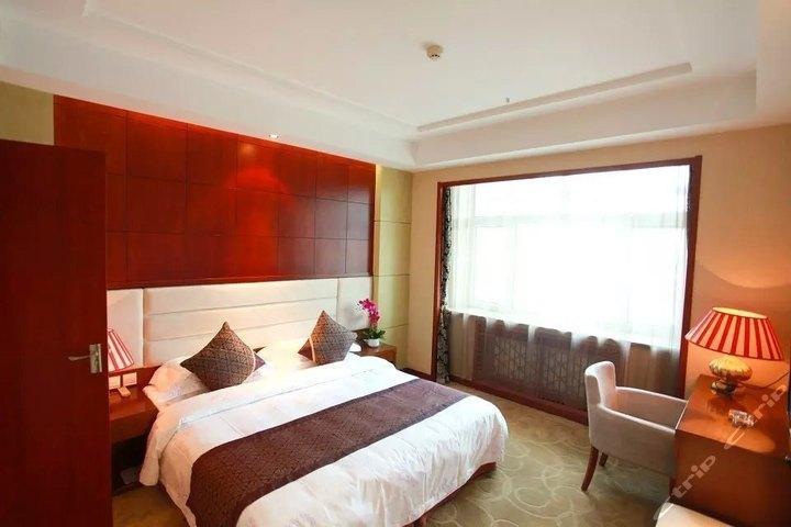 呼伦贝尔山水酒店(大床房)
