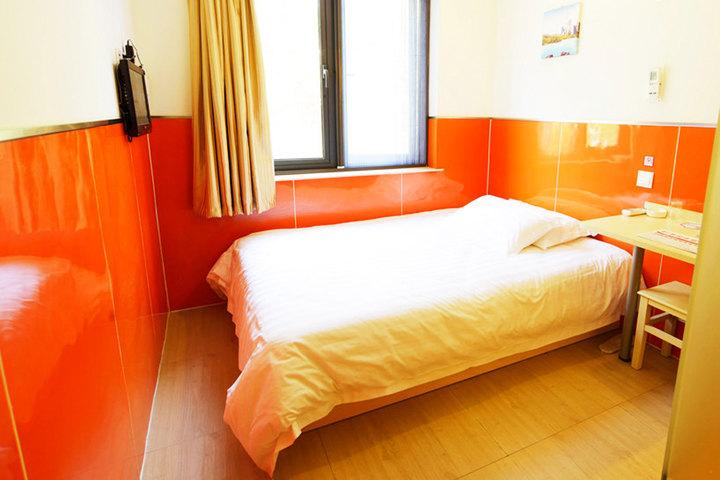 99旅馆连锁(上海滨江森林公园店)