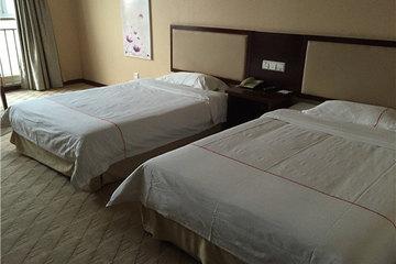 【黄岛区】青岛建国酒店(建国大厦)