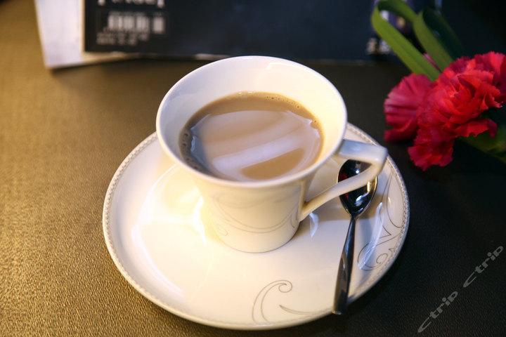 咖啡商务图片素材