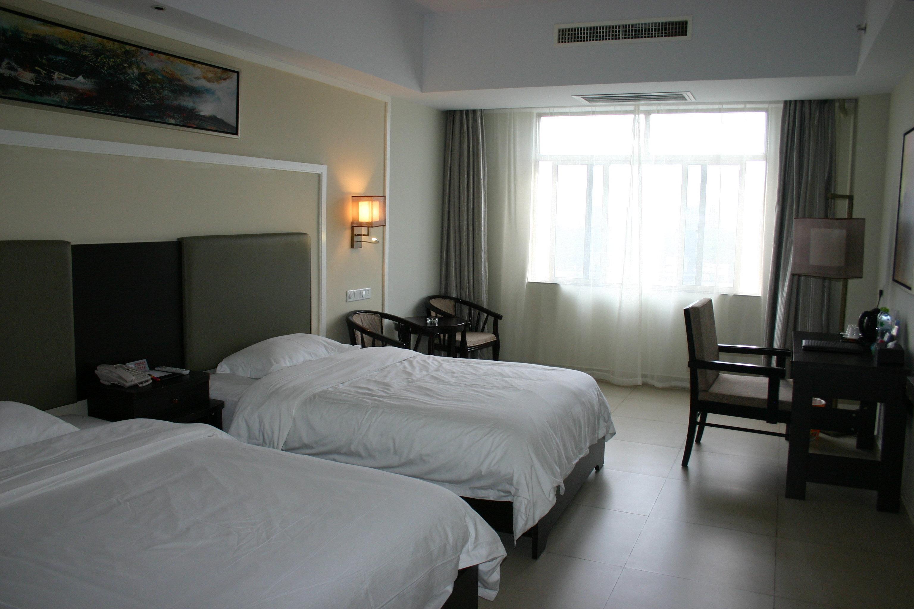 文昌方舟酒店(行政双人间)