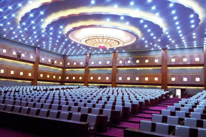北京阳光国际会议中心-豪华单人间(会员特惠