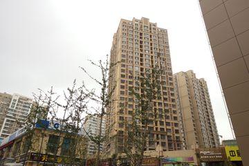 【市北区】青岛爱兰公寓