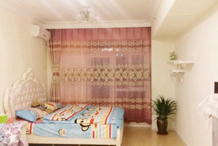 精装一室一厅欧式大床房