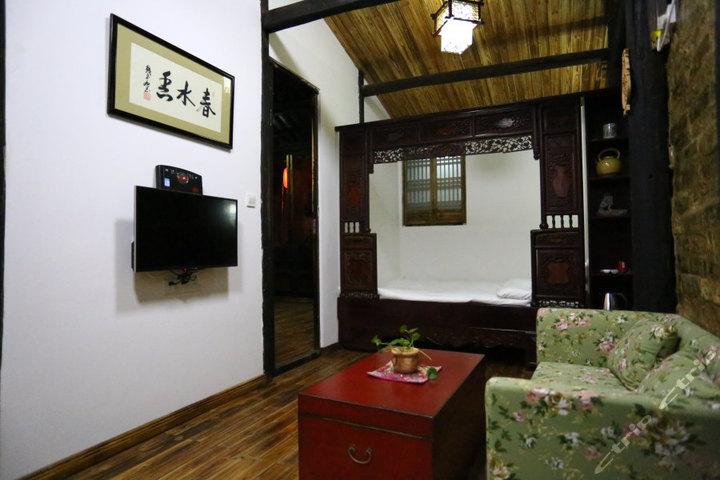 家居 起居室 设计 装修 720_480图片