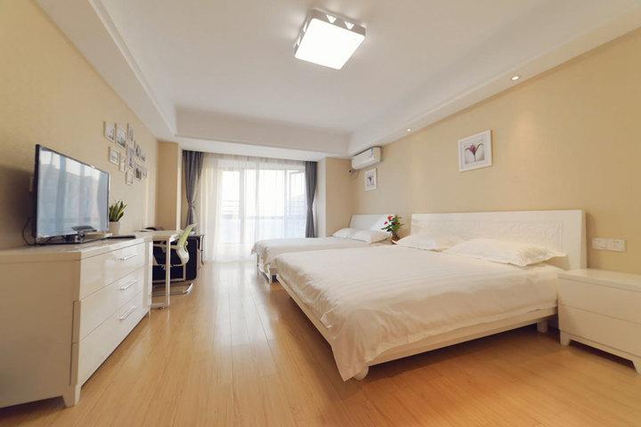 杭州酒店式公寓比较好的是哪一家呢?对了,要滨江的