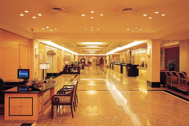 北京好吃的餐厅_北京长富宫饭店