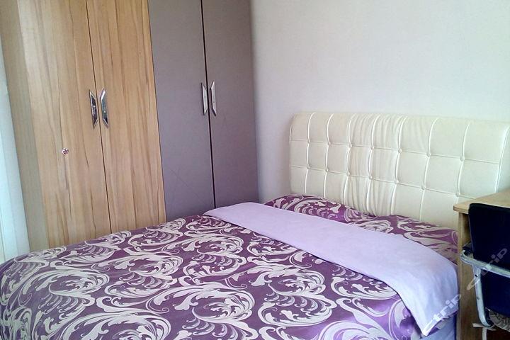 阿尔山家庭宾馆(两室一厅)