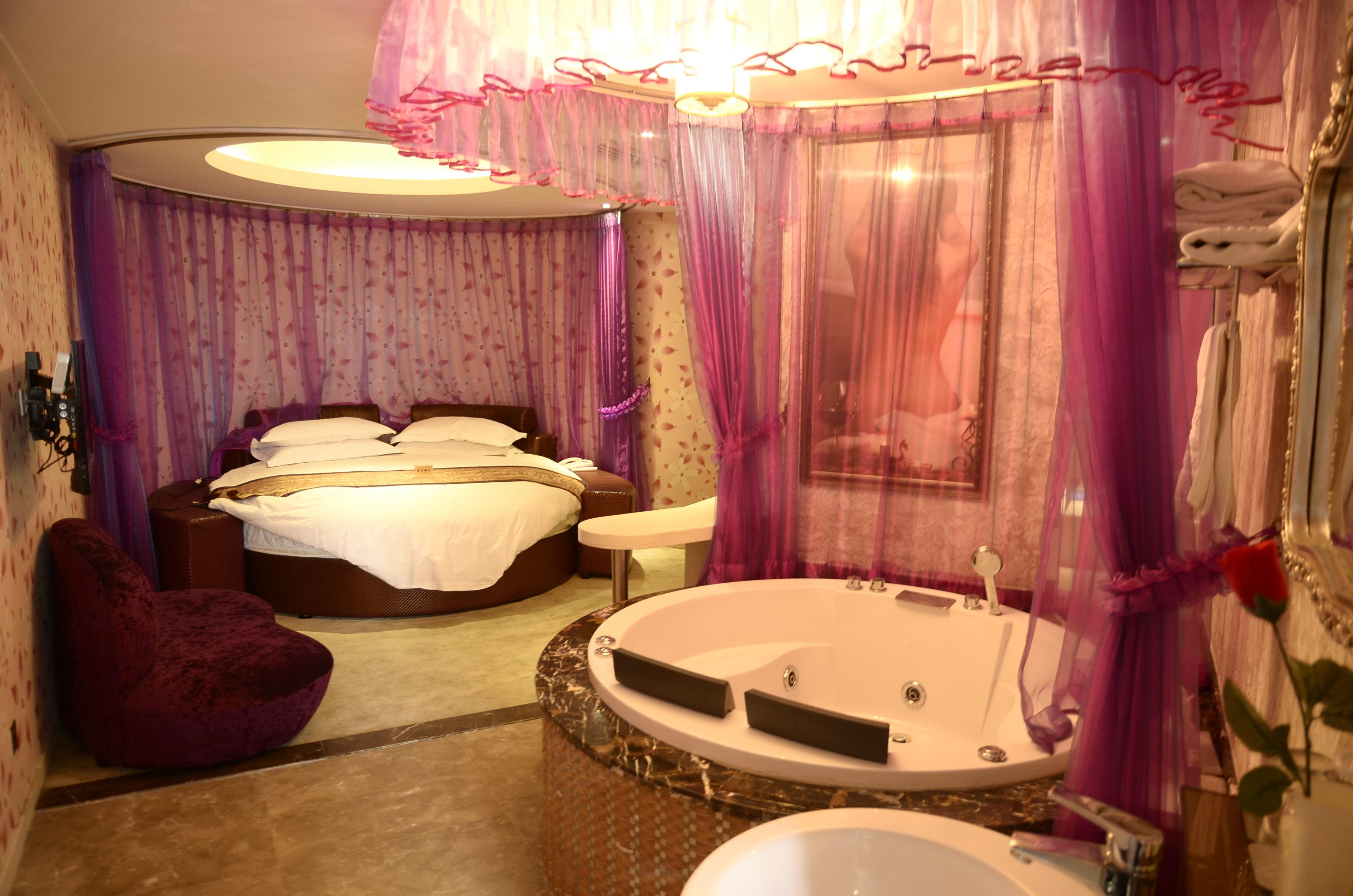 背景墙 房间 家居 酒店 起居室 设计 卧室 卧室装修 现代 装修 3696图片
