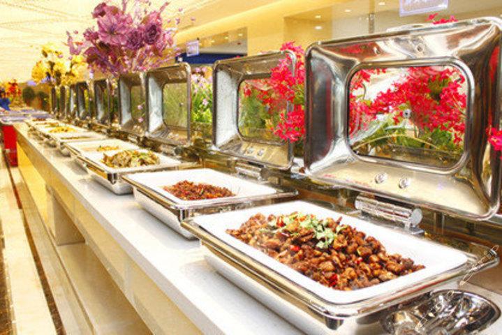 锦州加尔森啤酒烤肉餐厅2种自助晚餐选1