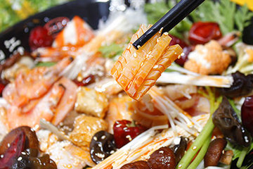 郑州人民路附近美食团购,自贡人民路附近v美食的郑州去不得不美食店图片