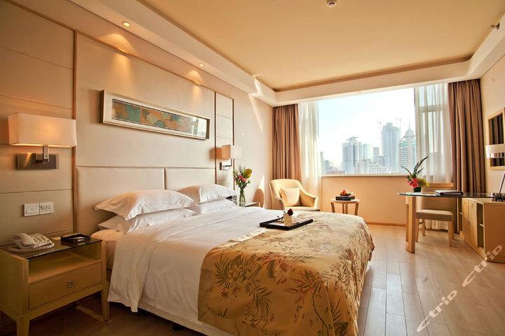 青岛湛山花园酒店-公寓房
